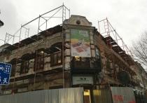 В центре Саратова к старинному зданию пристроят еще один этаж