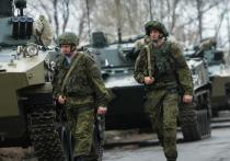 В сербском издании «Печат» появился материал, посвященный обострению ситуации в Донбассе