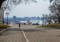 Уровень Амура у Хабаровска на 13 апреля 2021: вода в реке выше нормы на 2,3 метра
