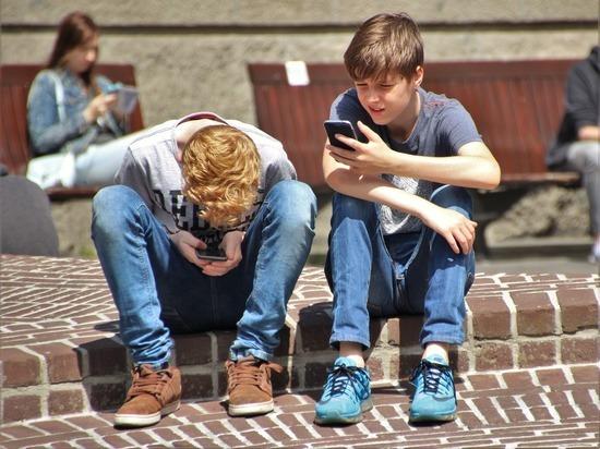 «Право имею в Германии»: Сын в борьбе за гаджеты написал анонимку в ведомство по делам молодежи