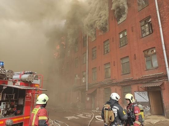 Ликвидация возгорания обернулась жертвами