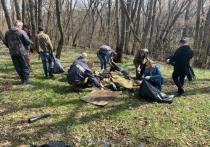 В крае стартовала ежегодная экологическая акция «Сохраним природу Ставрополья»