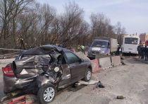 Прокуратура начала проверку по факту массового ДТП с участием автобуса в Рязани