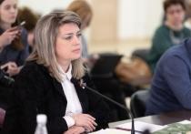 Жанна Малышева может покинуть пост главы комитета по культуре