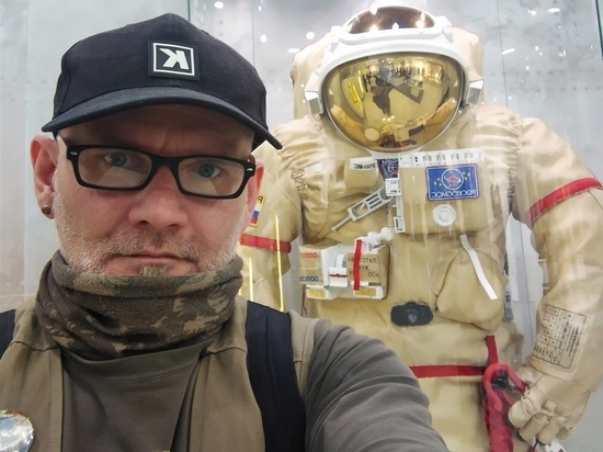В Кирове в Детском космическом центре празднуют 60-летие полета Юрия Гагарина