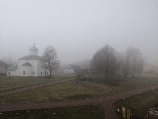 Музейные объекты Изборска закроют 14 апреля