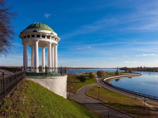 Ярославский туристический портал признали лучшим в России