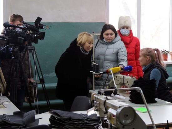 УФСИН Чувашии организовал пресс-тур для представителей СМИ