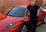 Известный криминальный авторитет, вор в законе Альберт Гейдаров (Алик Рыжий)  был убит в понедельник в Москве