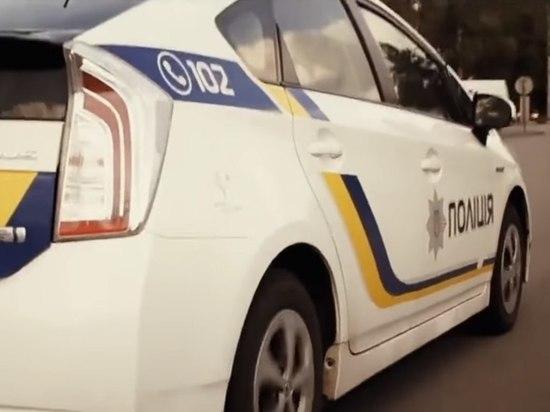 В украинском Никополе изнасиловали и убили волонтёра АТО