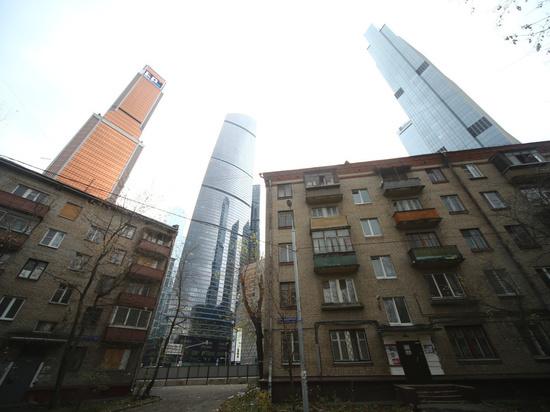 На днях президент Путин возмутился ростом цен на жилье в отдельных регионах России на 20–30% за год