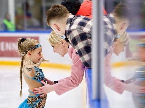 Шестилетняя Надя Пескова осталась без медали на первенстве Московской области из-за ошибки судей