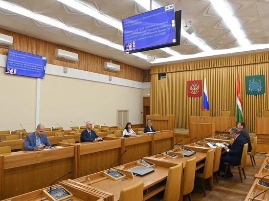 Калужская область будет ежегодно покупать по 400 квартир для детей-сирот