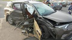 Сел за руль нетрезвый: череповчанин признан виновным в совершении ДТП