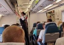 Принято решение ограничить сообщения из аэропортов РФ в Турцию с 15 апреля по 1 июня
