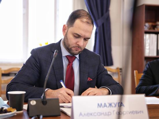 Ректор РХТУ заявил о намерении баллотироваться в Государственную думу