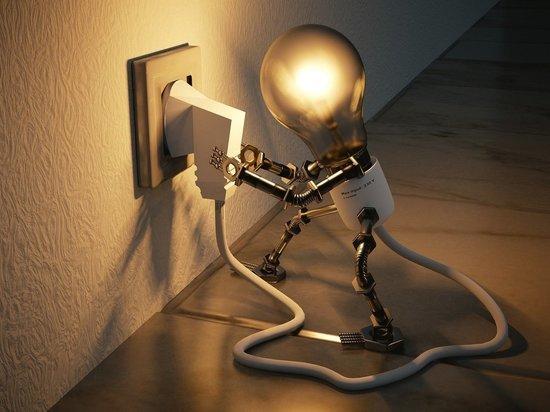 Энергетики предупреждают об отключении света в Карелии