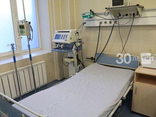 Еще одной жертвой коронавируса стала жительница Татарстана