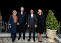 Жена Зеленского надела платье за тысячу евро: простые украинцы негодуют