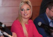 Суд не дал Марии Максаковой вернуть элитное помещение в Москве
