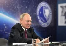Российской национальной  орбитальной служебной станции –  РОСС дан зеленый свет