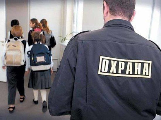 В Ивановской области взяли под охрану 3 школы
