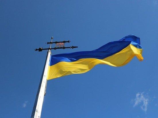 Власти Украины потребовали от Запада действий в отношении России