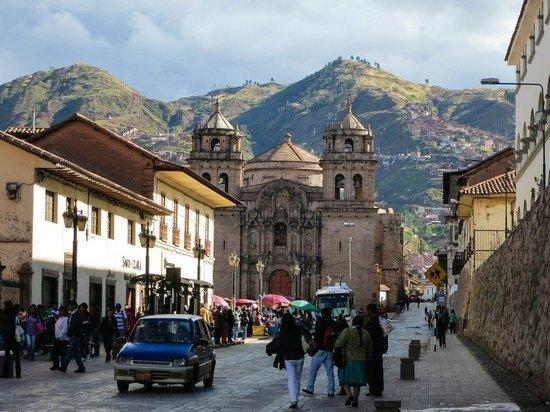 По меньшей мере 20 человек погибли при ДТП в Перу