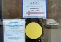 Красноярка не смогла поставить вакцину от коронавируса в поликлинике