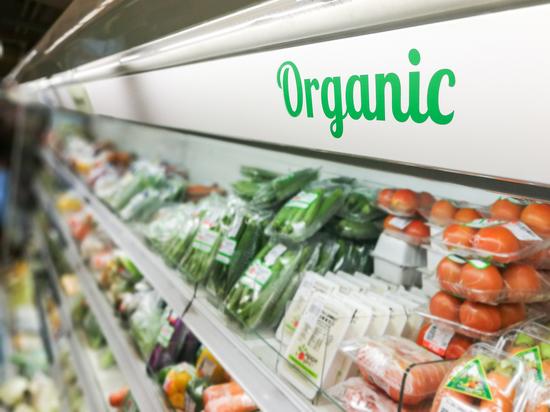 Роспотребнадзор призвали разобраться с несертифицированной органической продукцией
