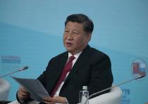 Председатель КНР согласился участвовать в саммите по климату