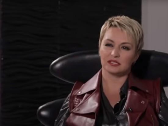 Катя Лель рассказала о контактах с инопланетянами