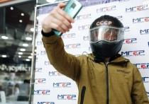 Тюменцы совершили VR-полёт в космос