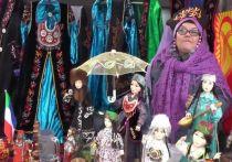 В Абакане проходит конференция по изготовлению туристических сувениров