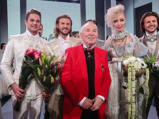 Съемки ток-шоу о больном Вячеславе Зайцеве обернулись потасовкой