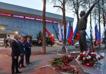 Калугу посетил помощник Президента РФ