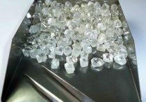 В 2025 году АЛРОСА начнет добычу алмазов на Майском месторождении в Якутии