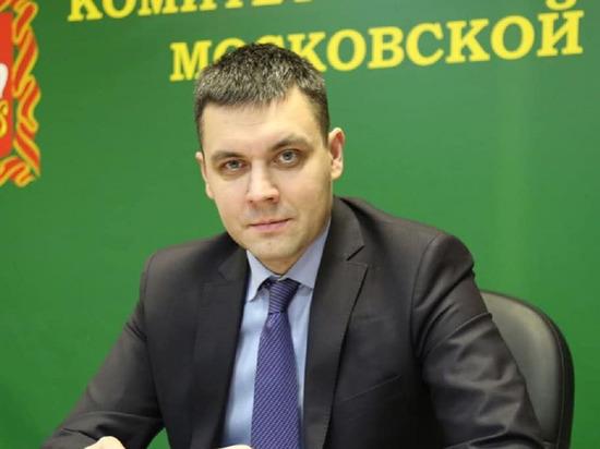 Советников стал новым главой Рослесхоза