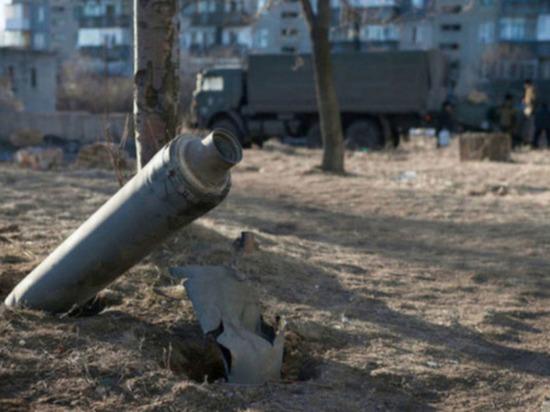 «Украинские власти не услышали голос русскоговорящего населения»
