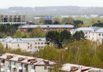 В Кемерове изымут частный дом с участком возле торговых центров