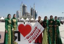 Чечня готовится к гастрономическому фестивалю «Шашлык-машлык»