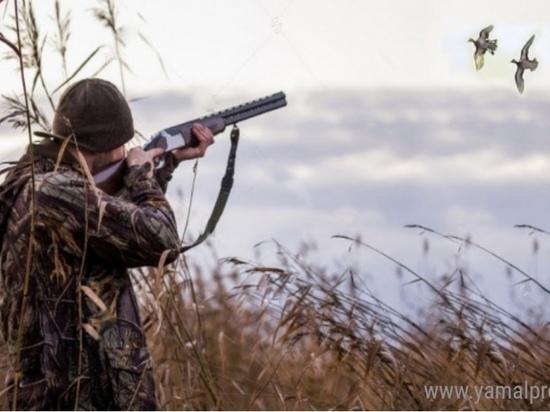 В Югре раньше времени начнется охота на пернатую дичь
