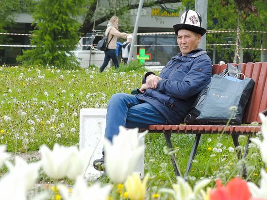 Климатические изменения, которые в настоящее время происходят в России, могут привести к массовому переселению в страну мигрантов с юга