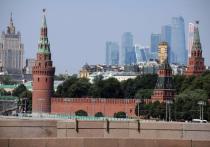 Пресс-секретарь президента Дмитрий Песков заявил журналистам, что, поскольку процесс сдерживания России является непредсказуемым и различные формы ограничений используются целом рядом государств, нельзя исключать отключения нашей страны от международных платежных систем