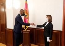 Пришло время для расплаты президента Молдовы Майи Санду