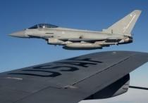 Самолеты британских ВВС будут отправлены в Румынию для «сдерживания» России на фоне сообщений о том, что десятки тысяч российских  военнослужащих сконцентрированы на границе с Украиной, а ситуация находится «в шаге от войны»