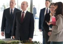В Кремле не увидели символов окончания пандемии в поездке Путина в Энгельс на торжества в честь годовщины полета Юрия Гагарина в космос