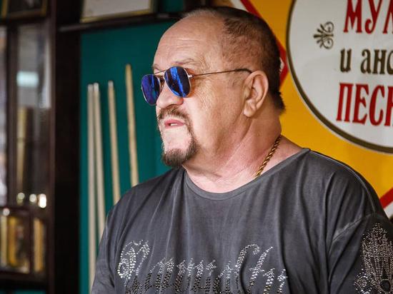 Не стало известного белорусского музыканта, которого называют солистов «золотого состава» ансамбля «Песняры» Леонида Борткевича