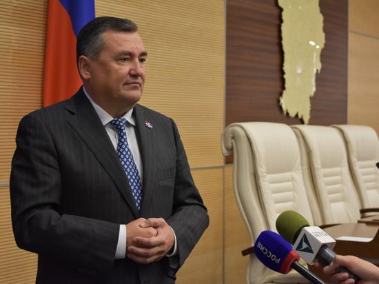 На этой неделе пленарное заседание Законодательного собрания Пермского края рассмотрит более 30 вопросов