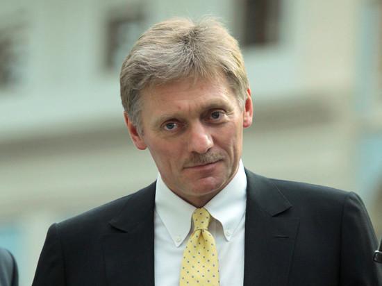 Песков объяснил устройство «секретного бункера Путина»